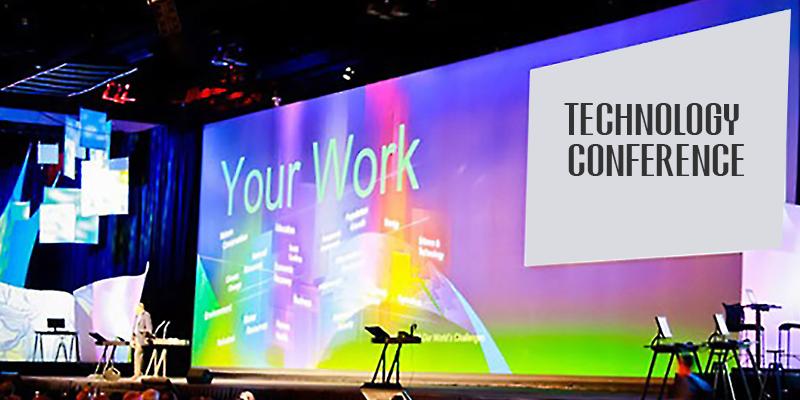 Technology Conferences